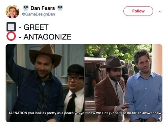 Red Dead Redemption 2 Memes (27 pics)