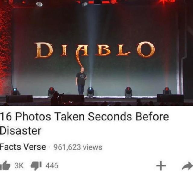 Diablo Immortal Memes (23 pics)