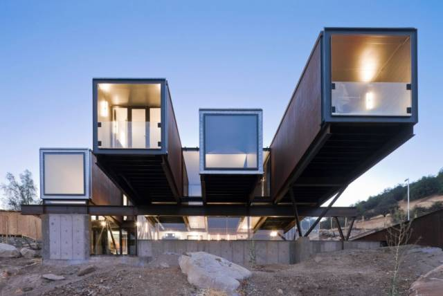 These Homes Are Fast To Build (27 pics)