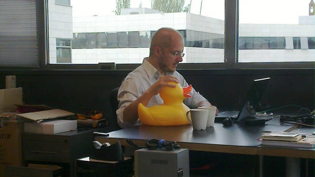 What Is Rubber Duck Debugging (3 pics)