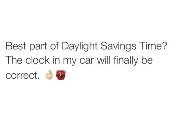 Daylight Savings Memes (14 pics)