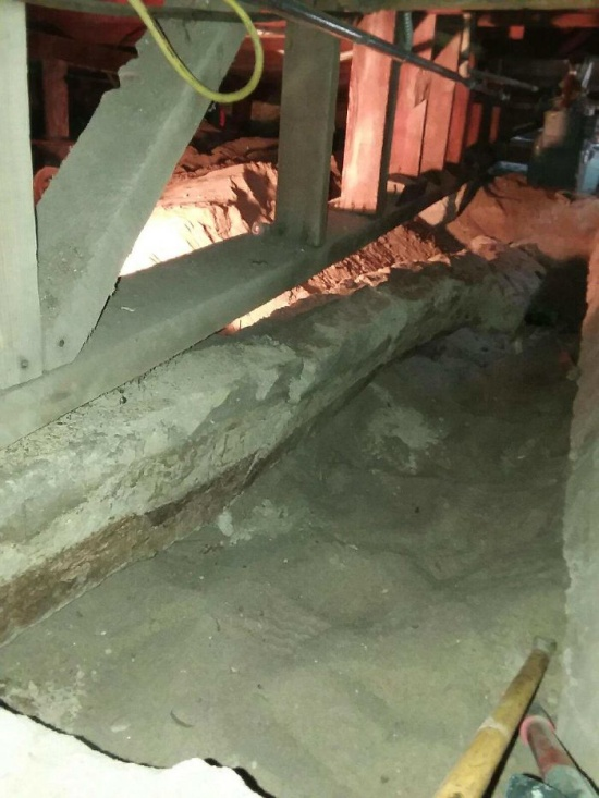 Worst Things Seen During Structural Inspections (30 pics)