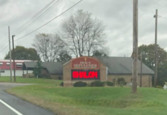 Church Signs (23 pics)