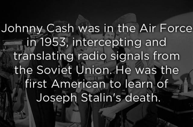 Historical Facts (17 pics)