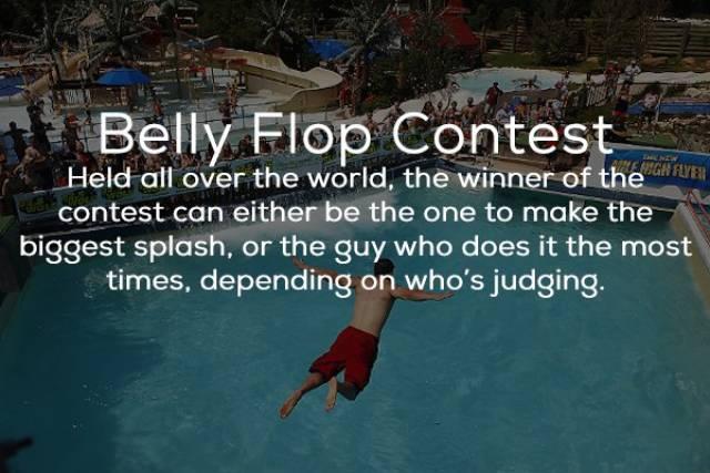 Unbelievable Contests (25 pics)