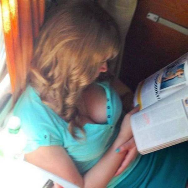 Trains In Russia Is Where You Can Meet Real Hot Girls (32 pics)
