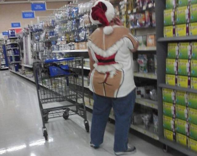 Welcome To Walmart (21 pics)