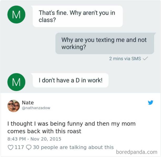Mom Jokes (39 pics)