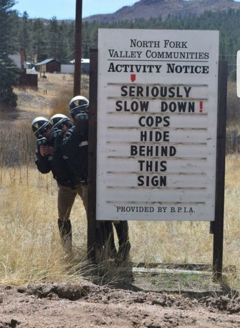 Funny Police Officers (20 pics)