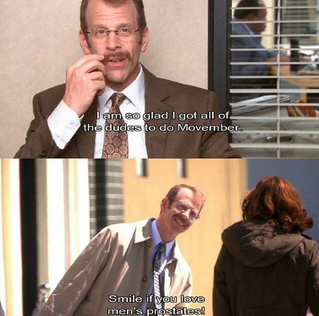 Quotes By Toby Flenderson (13 pics)