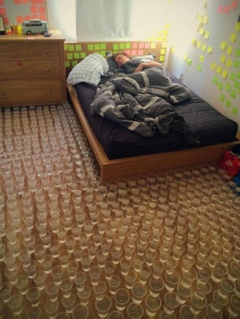College Is So Much Fun (25 pics)