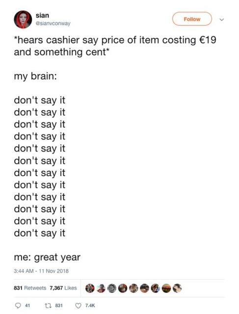 'Don't Say It' Meme (17 pics)