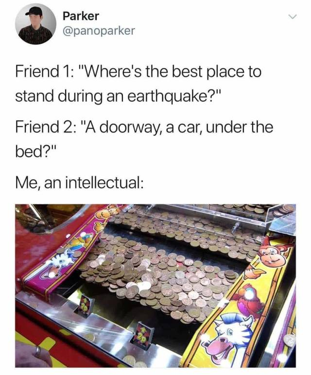 Selection Of Memes (52 pics)
