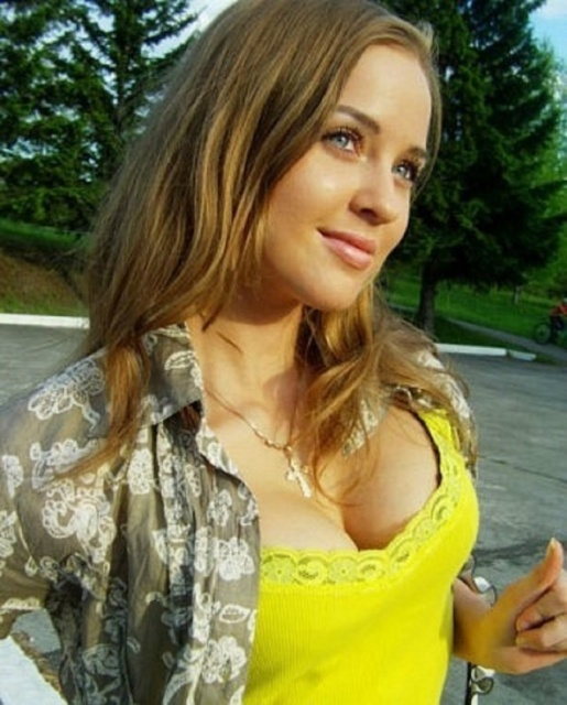 Russian Country Girls (24 pics)