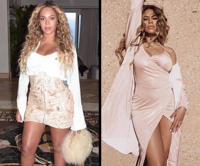 Doppelgangers Of Celebrities (18 pics)