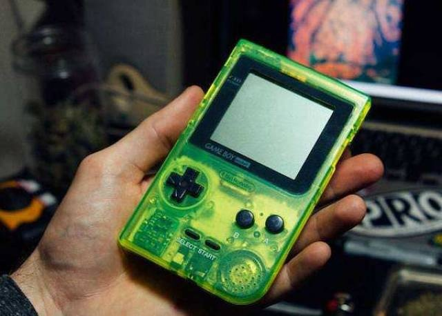 Your Daily Dose Of Nostalgia (62 pics)