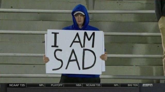So Sad (33 pics)