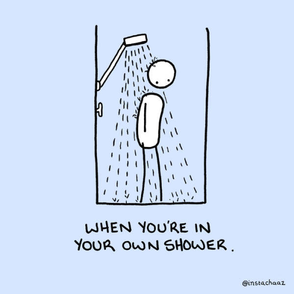 Pictures About Showers (10 pics)