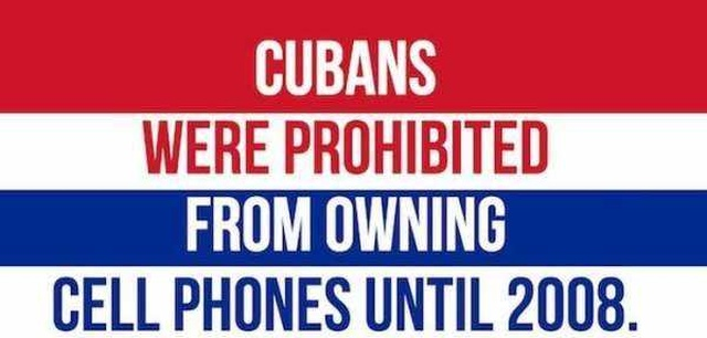 Facts About Cuba (21 pics)