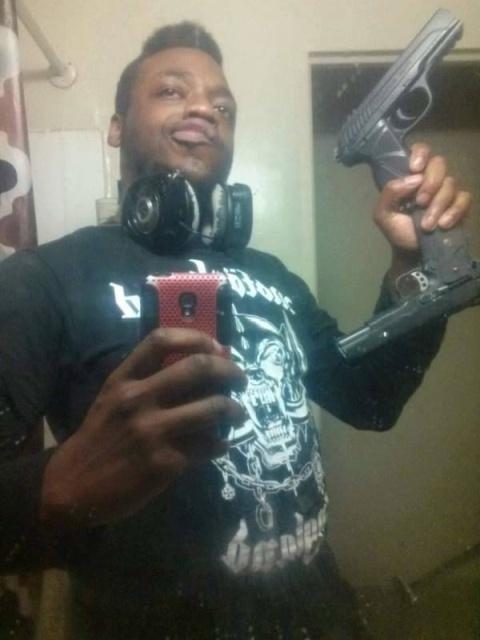 Thug Life (36 pics)