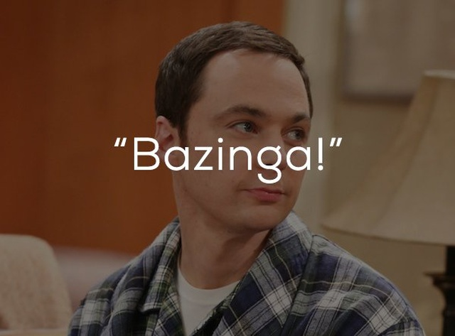 These TV Shows Have Got The Best One-word Catchphrases (21 pics)
