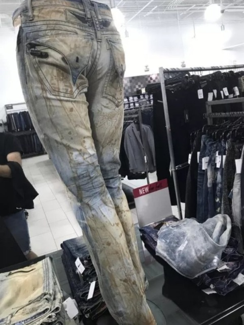 WTF Fashion (25 pics)