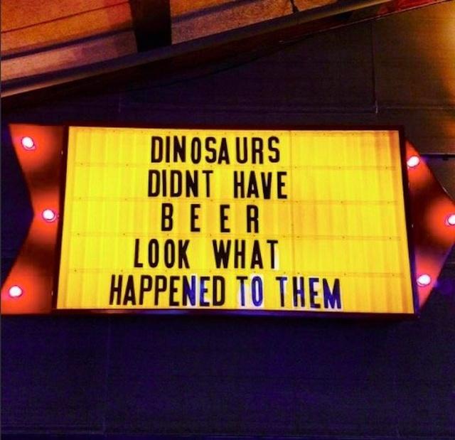 Funny Signs (21 pics)