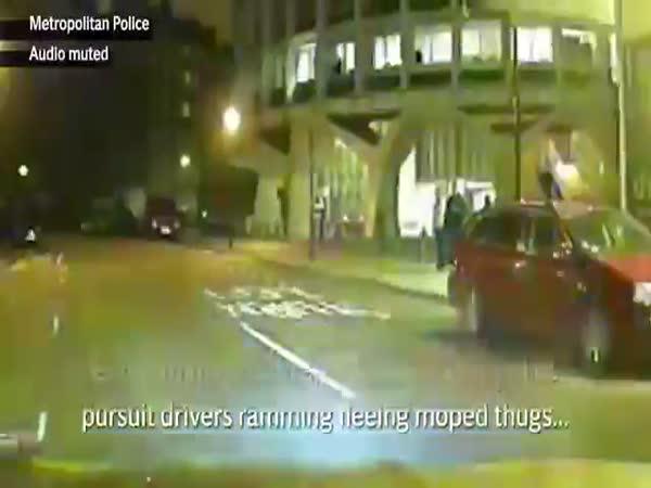 British Police Is Not Joking Anymore