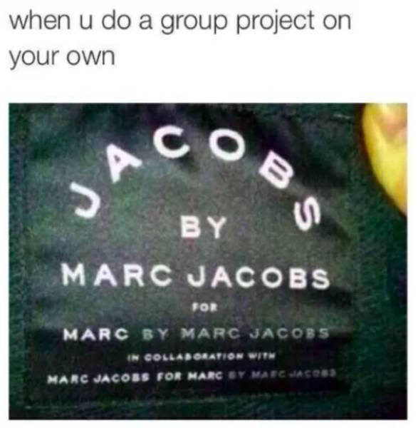 Student Memes (26 pics)