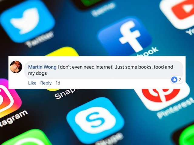 How Anti-social Are You? (12 pics)