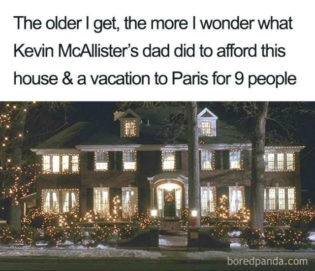 Funny Christmas Memes (30 pics)