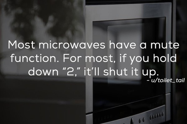 Useful Features Of Everyday Things (21 pics)