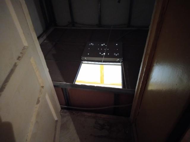A Secret Door (5 pics)