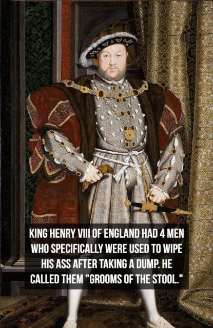 Facts About Outstanding Historical Personalities (18 pics)
