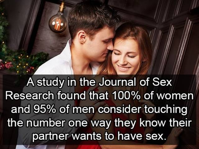 Facts about Foreplay (14 pics)