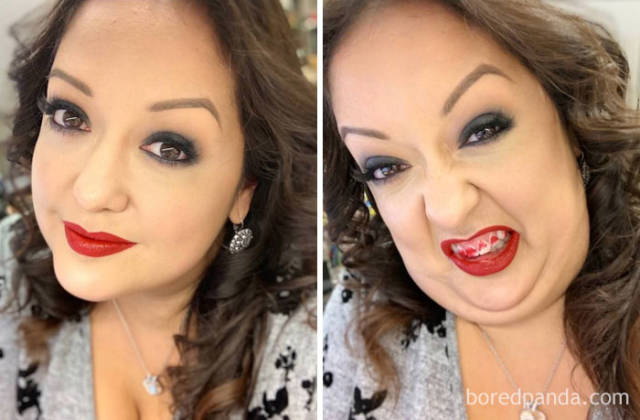 Pretty Girls Can Be Ugly Too (43 pics)