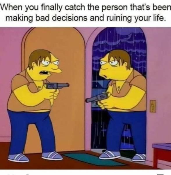 Simpsons Memes 56 Pics-6200