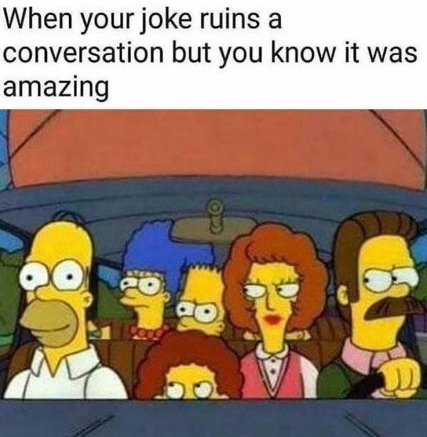 Simpsons Memes (56 pics)
