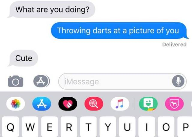 Texts From Exes (24 pics)