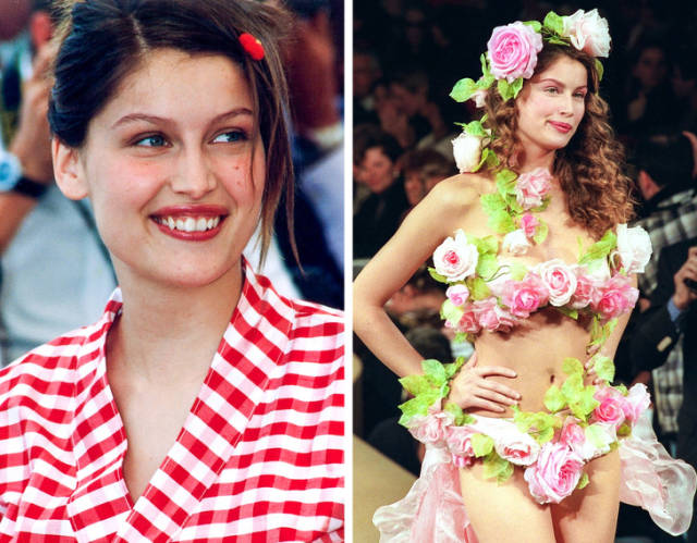 Beautiful Women From The 90's (22 pics)