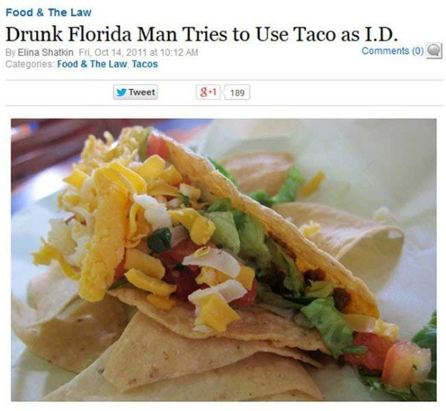 Only In Florida (22 pics)