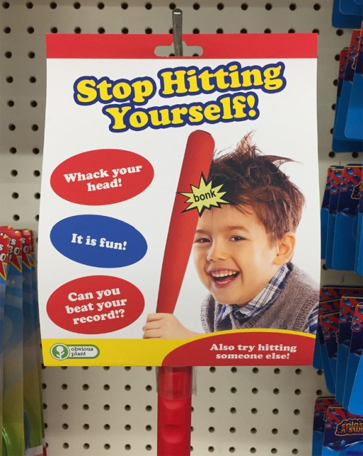Comedian Creates Hilarious Fake Christmas Toy Gifts And Places Them In Stores (20 pics)