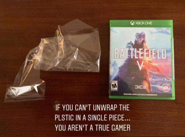 Fresh Pictures For Gamers (33 pics)