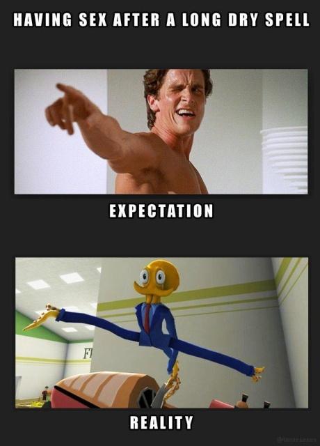 Dry Spell Memes (29 pics)