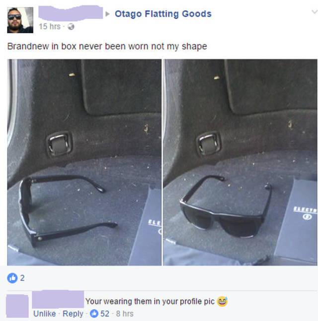 Social Media Is Full Of Liars (23 pics)