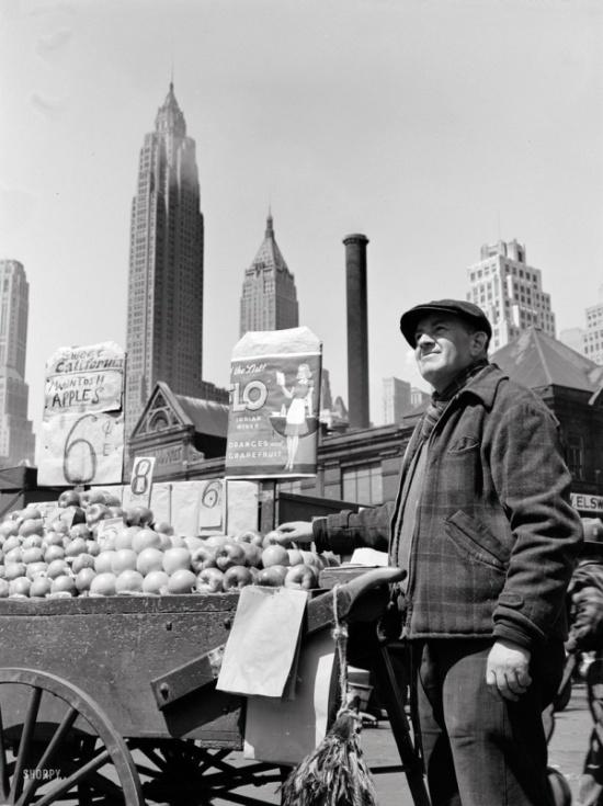 Vintage Photos Of America (25 pics)