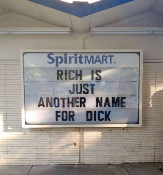 These Puns Are Funny (29 pics)