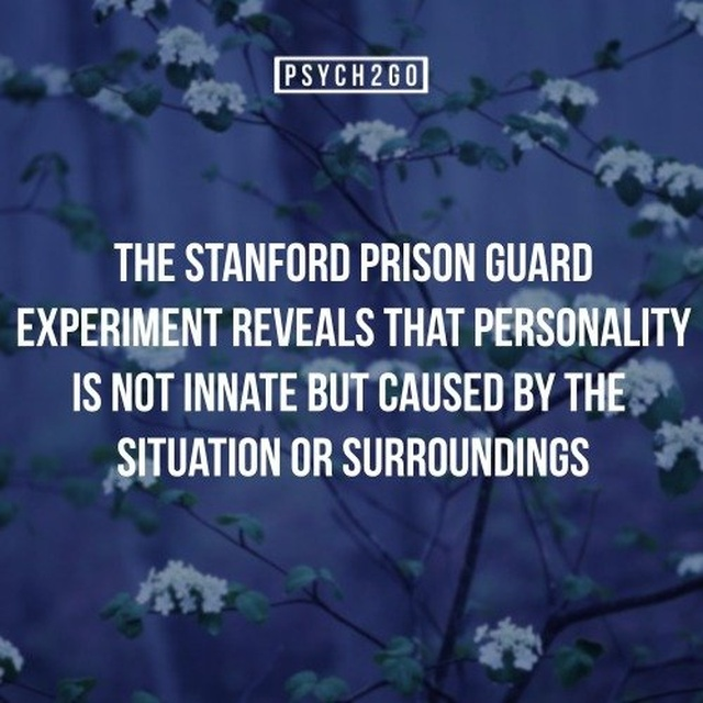 Interesting Psychology Facts (30 pics)