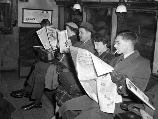 Time Before The Smartphones (20 pics)