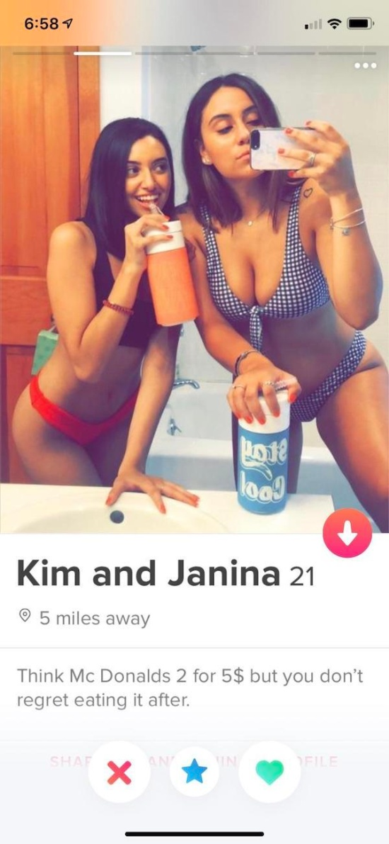 Welcome To Tinder (21 pics)